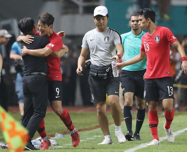 ◆知ってた速報◆アジア大会決勝日韓戦の韓国国内視聴率驚異の63.78% もはや国ごと病気レベル