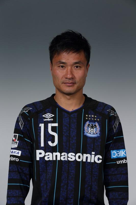 ◆悲報◆日本代表MF今野泰幸、足の小指骨折で代表離脱へ G大阪公式が発表