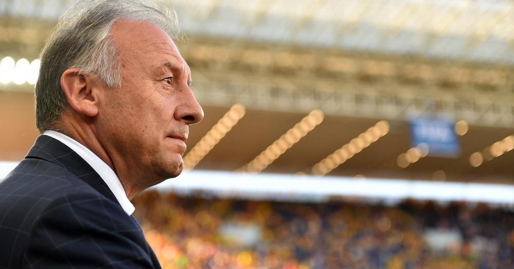 ◆リーグ・アン◆ザッケローニ監督が仏名門マルセイユの後任監督候補に急浮上