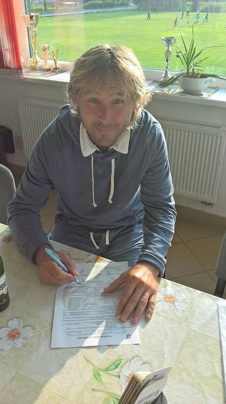 ◆レジェンド◆元ユベントスでチェコ代表パベル・ネドベド(45)が故郷のクラブで現役復帰