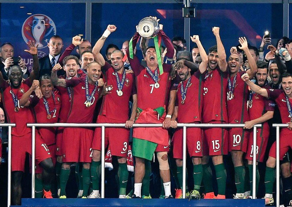 ◆EURO◆元仏代表DFルブフ「ポルトガル優勝おめでとう。これはアンチ・フットボールだと思う」