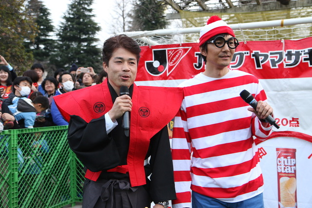 ◆Jリーグ◆名古屋のレジェンド中村直志、地域広報担当から強化担当へ異動・・・