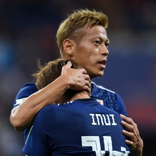 ◆日本代表◆本田の後にホンダはいない。  by 文春