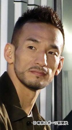◆レジェンド◆中田英寿「人間はすべて経験から成り立っている。より多くの経験をした方が人間として濃くなる」