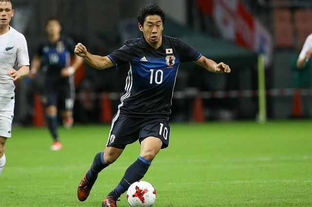 ◆日本代表◆松木安太郎<香川真司は真面目過ぎる!もっと「俺に合わせろ」で良いんじゃないかな