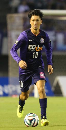 ◆Jリーグ◆元日本代表MF高萩洋次郎が広島退団へ 米、豪など海外の移籍先を探す