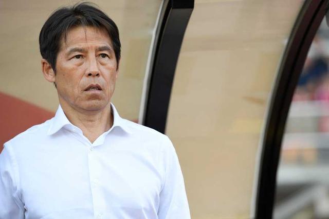 ◆日本代表◆西野朗それでも強気!「なぜネガティブにならなければいけないのか」