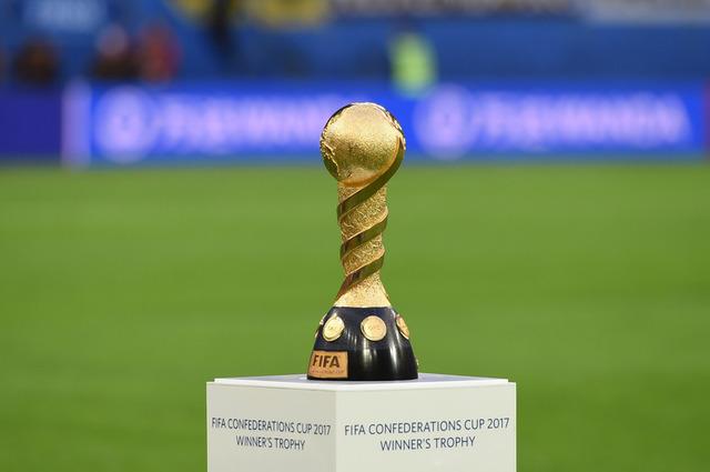 ◆FIFA◆クラブW杯を4年ごとの開催に、コンフェデ杯廃止へ―FIFA方針