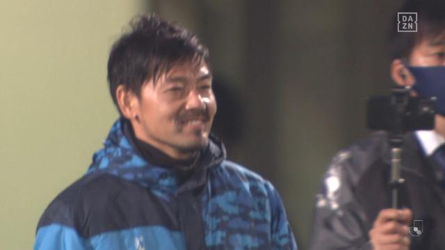 ◆J小ネタ◆横浜FCの南アW杯戦士松井大輔のベトナム移籍セレモニーに今井翼が出演