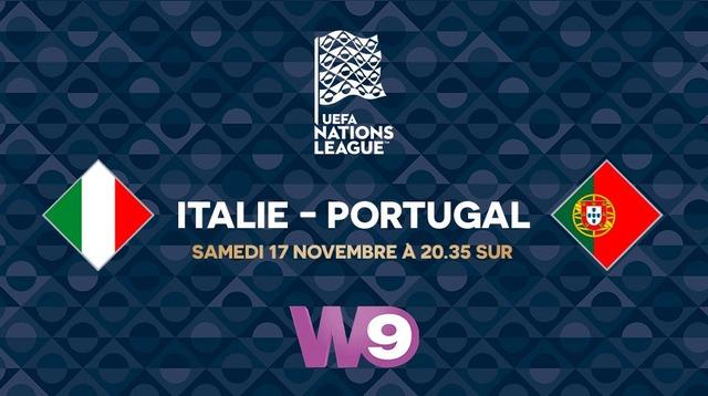 ◆UEFA-NL◆A3組 イタリア×ポルトガル インモービレが完全にブレーキ決定機決めきれずドロー、ポーランドの最下位とポルトガルの首位突破決定