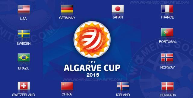 ◆アルガルベ杯◆5位決定戦 カナダ×なでしこ なでしこミスから2失点終了間際のPKも止められ完敗、2年連続6位で終了