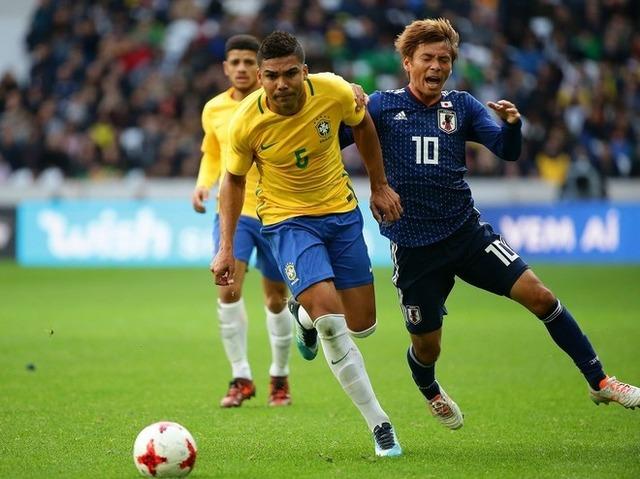 ◆日本代表◆一番納得がいく?元代表橋本英郎先生のブラジル戦解説