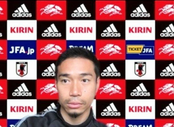 ◆日本代表◆長友佑都「満足感は全然ない」代表歴代2位の出場数より「W杯で勝つこと」