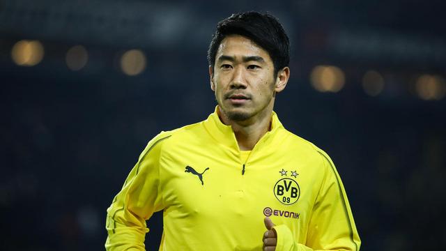 ◆悲報◆ドルトⅡで4部の試合に出た香川真司に痛烈なブーイング「プロフェッショナルでなければチャンスなしだ」