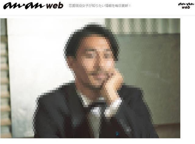 ◆朗報◆ananに登場したJ1MVP家長昭博が色っぽすぎると話題に!