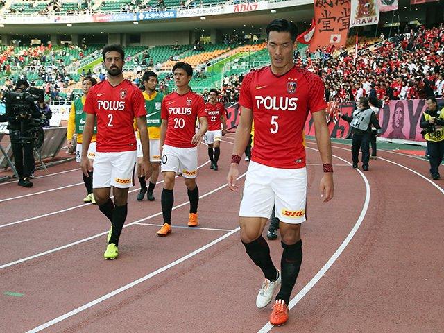 ◆悲報◆浦和レッズ、堀監督&柏木陽介キャプテンでやっぱりチームはバラバラだった