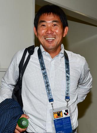 ◆日本代表◆次期監督に森保一氏、26日に誕生へ by ニッカン