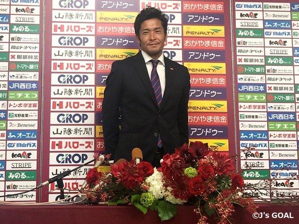 ◆Jリーグ◆元日本代表DFキング・カジ、引退後は飲食店経営に乗り出すことを宣言