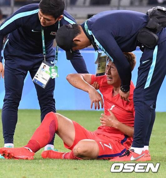 ◆リオ五輪◆ソン・フンミンの醜態に韓国メディアも批判「あまりにも欲深く、独りよがりなプレイは毒」