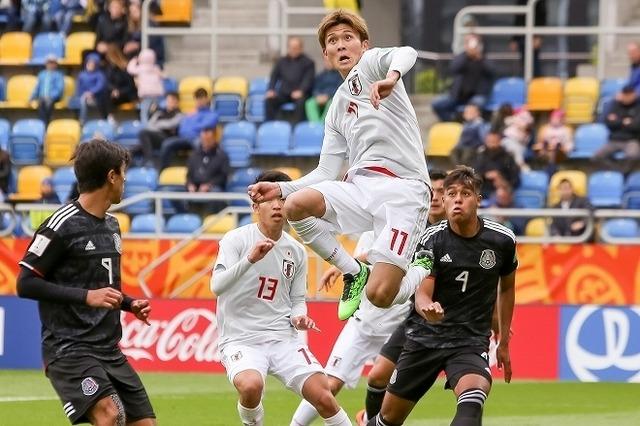 ◆セルジオ越後◆「U20代表のノルマは『決勝進出』だ!」