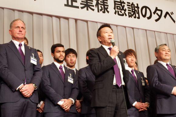 ◆Jリーグ◆広島足立強化部長のヨンソン監督退任へのコメントが訳がわからないと話題に!