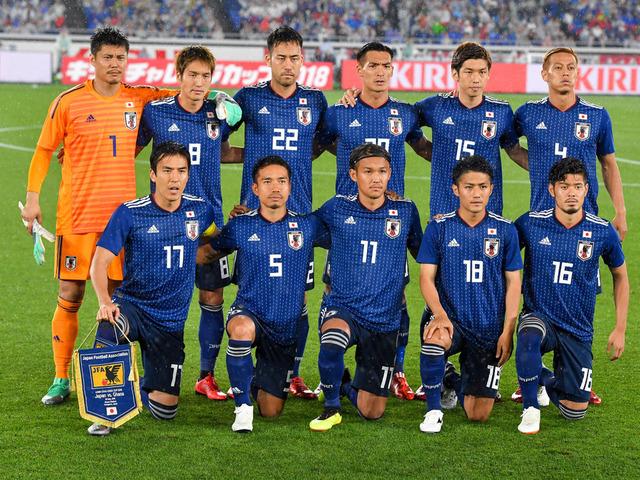 ◆日本代表◆9・11キリンチャレンジ杯第2戦の対戦相手はコスタリカに決定、吹田スタジアムで開催