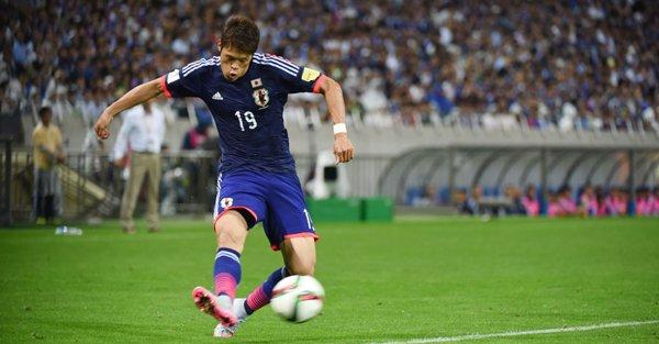 ◆日本代表◆酒井宏樹「得点は入るときは入るし、入らないときは入らない」