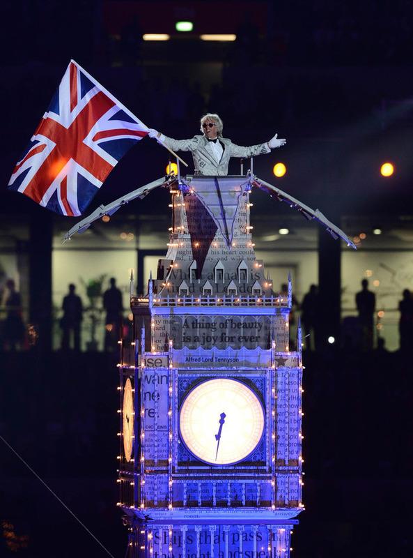 ◆パンデミック◆今夏の五輪「ロンドン開催を」新型肺炎で市長選候補が名乗りって言うけどさw