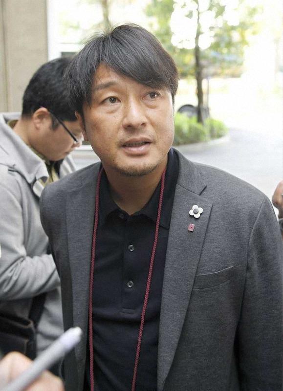 ◆Jリーグ◆神戸・三浦淳寛SD、原博実発言に「選手は命がけで戦っている。もうちょっと言葉を選んで欲しい」