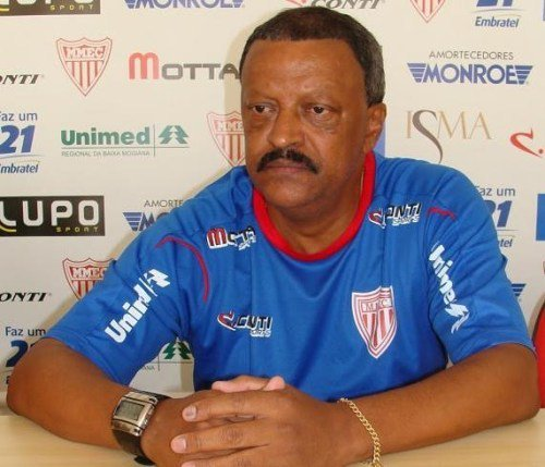 ◆ブラジル◆元ガンバ、セホーンが再びブラジルで監督就任