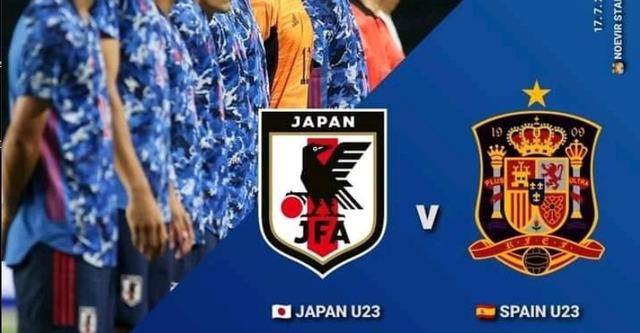 ◆親善試合◆U24日本×U24スペイン 日本久保堂安コンビで先制も後半追いつかれてドロー