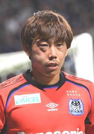 ◆Jリーグ◆G大阪GK東口順昭顔面複数箇所骨折全治1ヶ月以上、ロシアW杯出場絶望的か