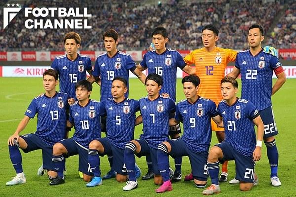 ◆日本代表◆パラグアイ戦、相手の堅守を破壊。半端ない大迫を最高評価に! 右サイドは久保建英の時代か?