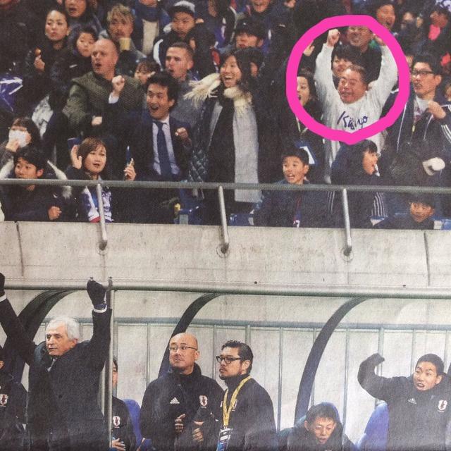 ◆日本代表◆出川哲朗「俺こそこんな男に」泥臭い岡崎慎司を絶賛