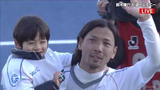 ◆レジェンド◆引退試合 鈴木隆行師匠の一家が美形揃いだと話題に!