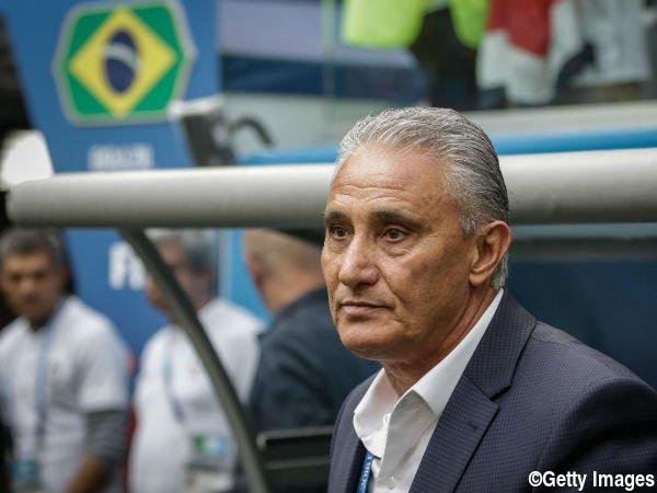 ◆ブラジル代表◆9月の代表戦メンバー発表!プロデビュー前の19歳をサプライズ招集!