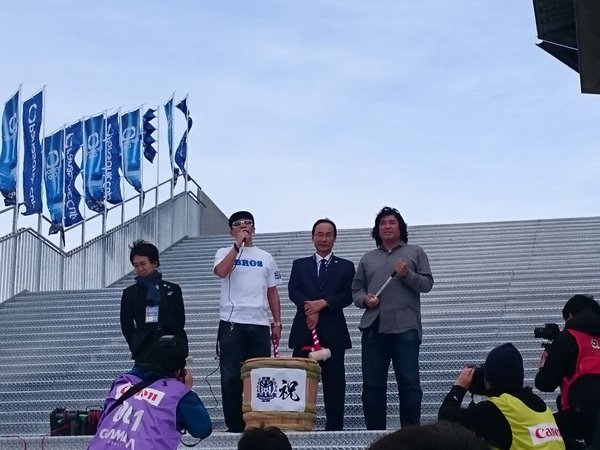 ◆悲報◆自称ジャーナリストのダン・オロウィッツ氏吹田スタジアムが『ナチスマネー』で建造されたか追求を始める(´・ω・`)