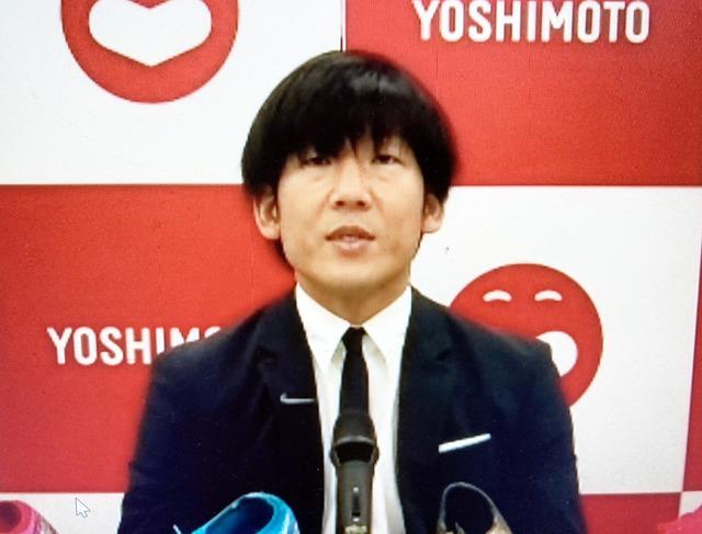 ◆画像◆引退した元日本代表FW大黒将志さん、ついに金髪をやめる