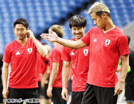 ◆日本代表◆ビッグ3外しで視聴率ピンチ テレ朝サイドはため息 by 東スポ