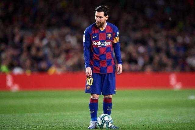◆悲報◆FCバルセロナさん、沈みゆくメッシに年俸60億の新契約提示した上に夏に逃げられる可能性浮上