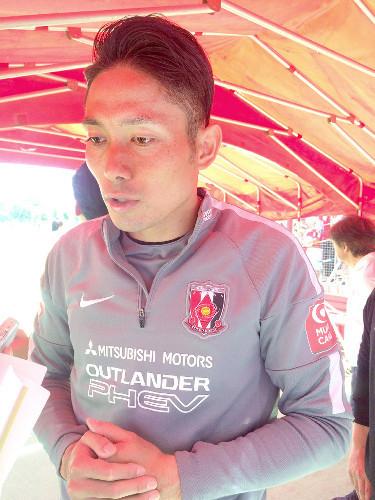 ◆Jリーグ◆浦和・森脇発言問題でJリーグが選手に事情聴取へ…4日浦和VS鹿島