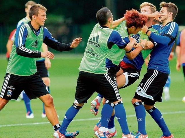 ◆DFBポカル◆レヴァークーゼンFWソン・フンミン、またもや相手選手を蹴り一発退場