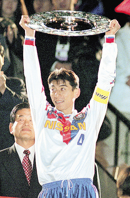 ◆Jリーグ◆横浜FM、来季新監督にOBの現福岡監督井原正巳氏らをリストアップ
