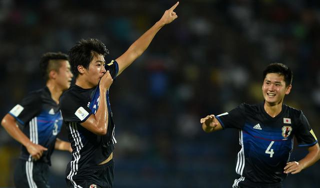 ◆U17W杯◆元スペイン代表FWルイス・ガルシア、U17日本代表に「感銘を受けた」名指しで絶賛した3選手とは…