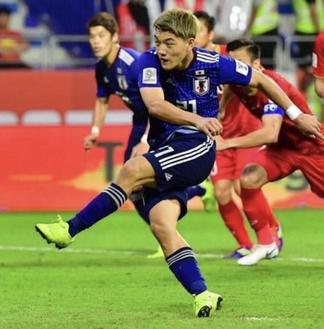 ◆日本代表◆堂安律限界説…アジリティとスピードの無さに加えエゴの強さが致命的?
