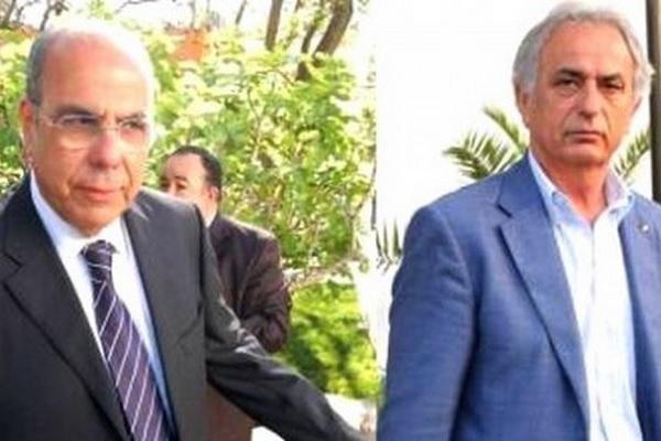 ◆悲報◆ヴァヒド・ハリルホジッチ、アルジェリアサッカー連盟会長にエジプト代表監督就任を邪魔される