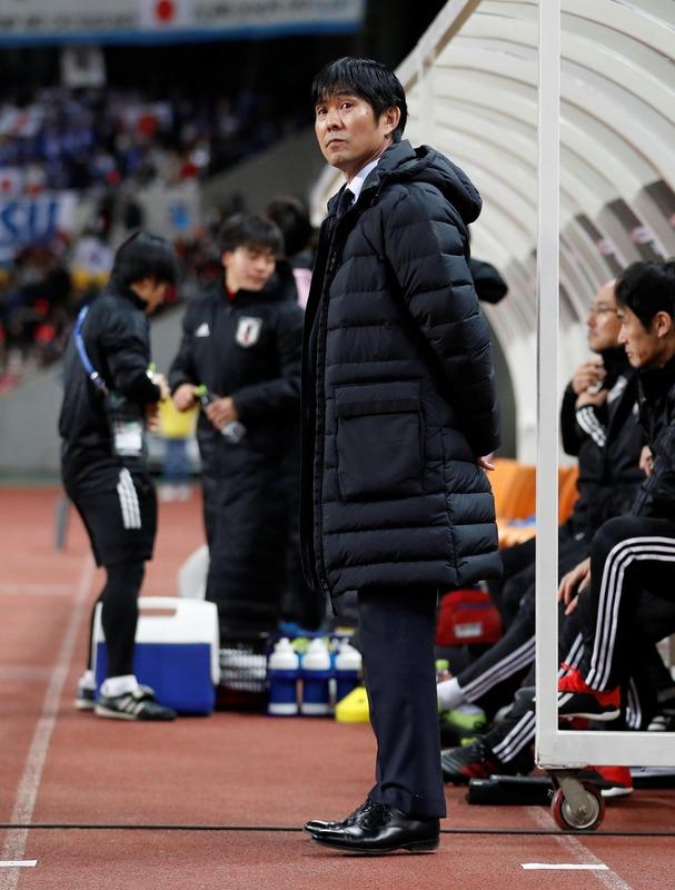 ◆日本代表◆是非論沸騰!森保監督のA代表&五輪代表兼任をいつ解くべきか?