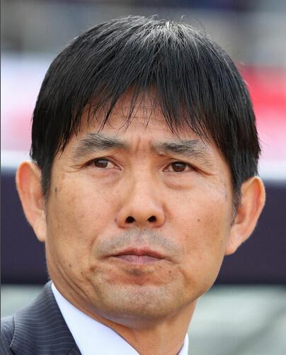 ◆日本代表◆森保一監督、大坂なおみの怪しい「うつ」告白に言及「コントロールするのが難しい」