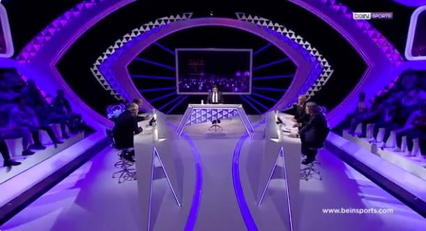 ◆トルコ◆長友の暴言疑惑場面を真剣に議論するトルコのスポーツ番組乙