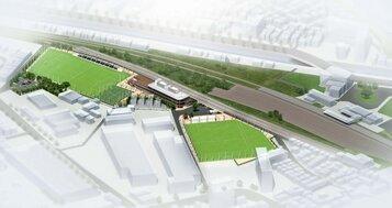 ◆Jリーグ◆横浜Fマリノス、ようやく練習施設確保へ、横須賀市と基本協定